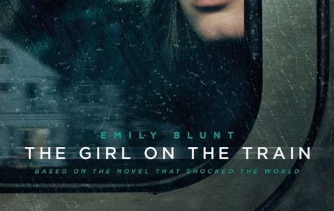 'The Girl on the Train'