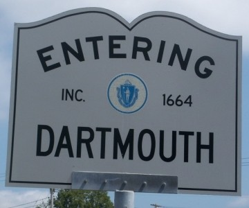 Dartmouth's 350 anniversary approaches