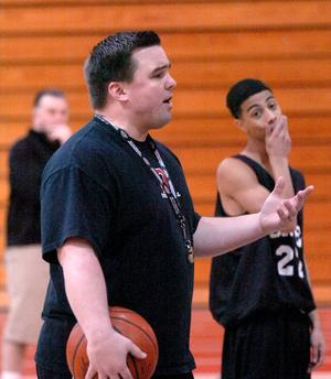 New coaches for DHS basketball