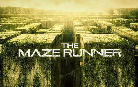 The Maze Runner: Another dystopian film adventure