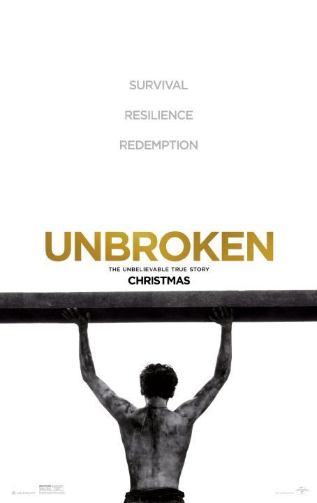 Unbroken: Director Angelina Jolie misses the mark
