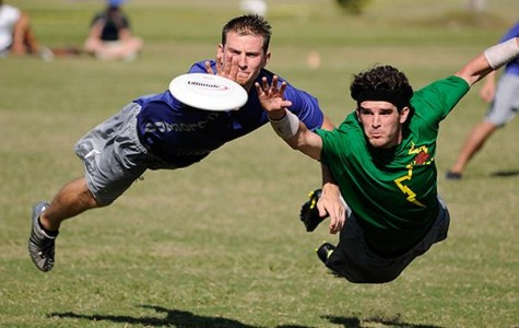 Gender politics to Ultimate Frisbee: The Spectrum Guide to new clubs