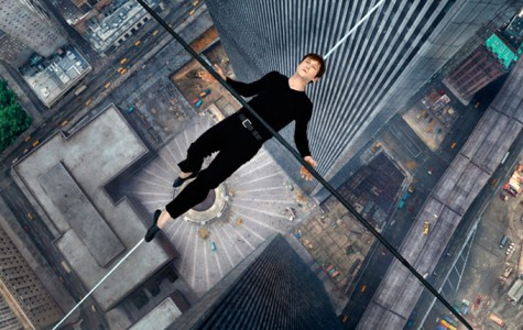 'The Walk' is breathtaking and real