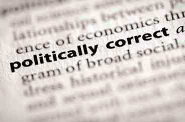 Political Correctness: More than just being polite