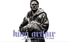 King Arthur: More heavy metal than words