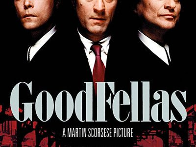 Scorcese's GoodFellas: The best mob film ever made?