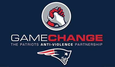Changing the Game on domestic violence