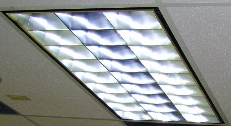 Fighting Fluorescent Light Fatigue The Spectrum