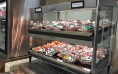 DHS Cafeteria: New year, new lunch
