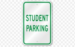 No Parking: Band vs. Student Cars