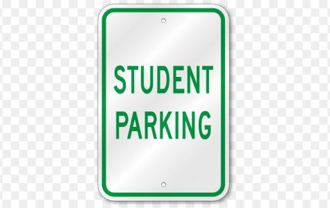 No Parking: Band vs. Student Cars