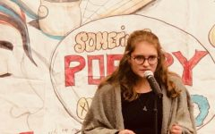 2018 DHS Poetry Out Loud Co-Runner-Up