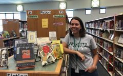 New librarian Emily Goodwin updates library policies