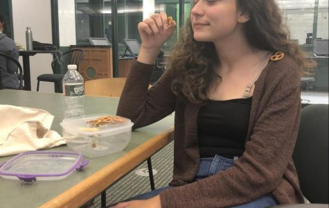 Quiet lunch space in LMC opens for DHS students