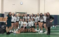 The 2019 DHS Girls Volleyball Team. Read Diogo's profile.