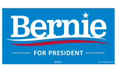 The Spectrum Endorsement: Bernie Sanders