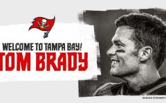 A dynasty ended in New England when Tom Brady announced he was signing with the Tampa Bay Buccaneers.