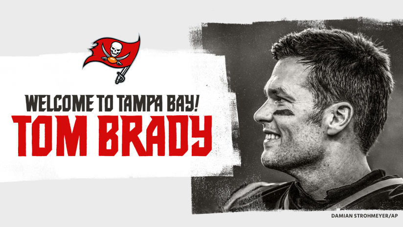A+dynasty+ended+in+New+England+when+Tom+Brady+announced+he+was+signing+with+the+Tampa+Bay+Buccaneers.