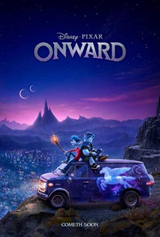 """Movie Review: """"Onward"""" not a typical Pixar film"""