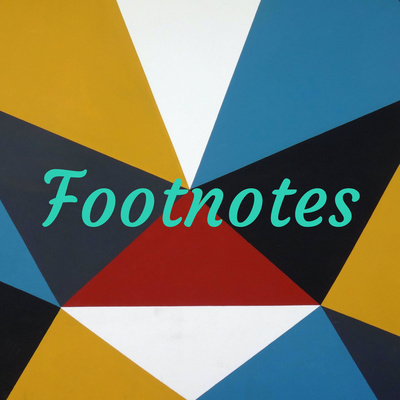 Footnotes: The Spectrum Podcast.